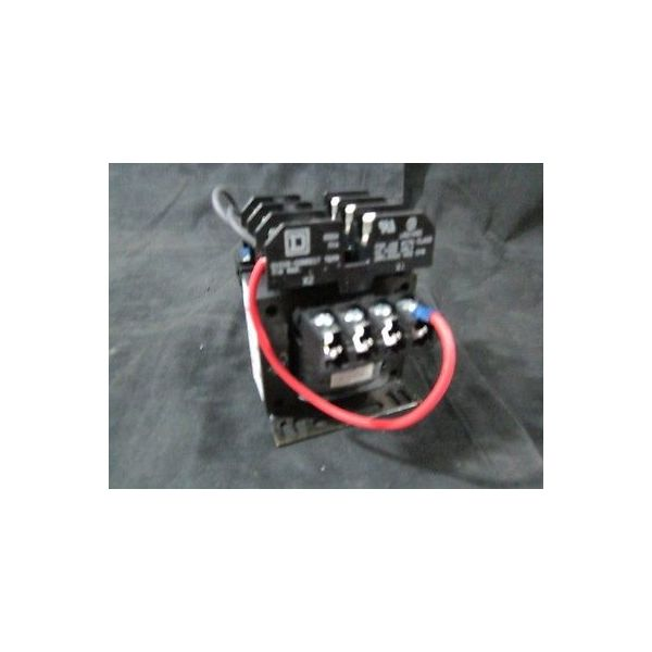 Integrated and service Technology 309828 SQUARE D 9070TF50D19; X'former 50va, pr