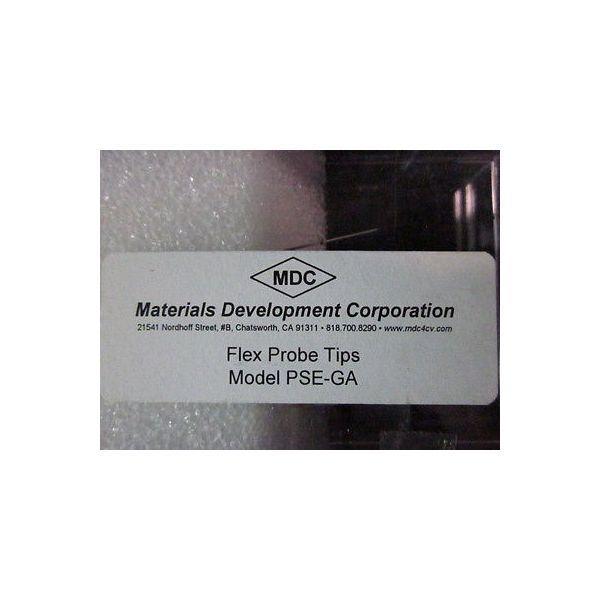 MATERIALS DEVELOPMENT CORP MDC PSE-GA Flex Probe Tips