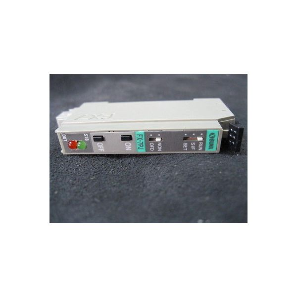 SUNX FX-7PJ AMPLIFIER, SENSOR PNP