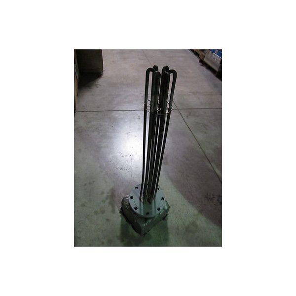 WATLOW 7-21-50-66MU HEATER ELEMENT, 480V, 12KW, 3PH