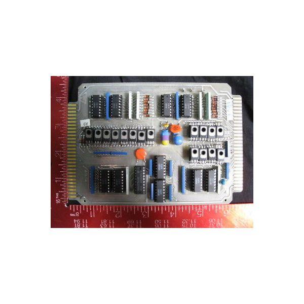 Varian-Eaton D-H0135001 PCB ASSY D.P. INTERFACE & DC DRIVERS