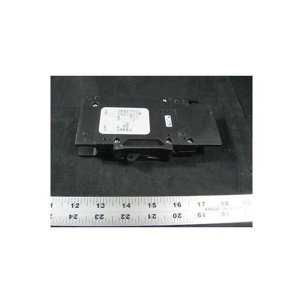 AMAT 0680-01151 CB MAG 1P 120VAC 15A 50/60HZ 1/4-20 SCREW