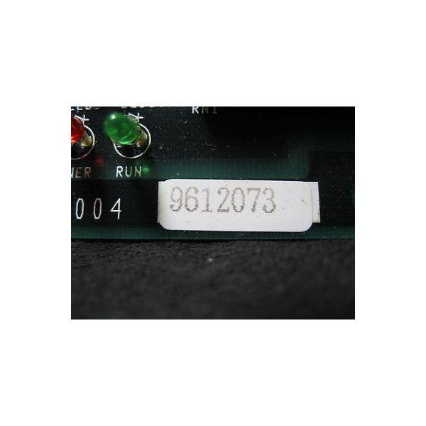USHIO 9612073 CONTROLLER, ROBOT & SIO, GP SI05 NO. 931004