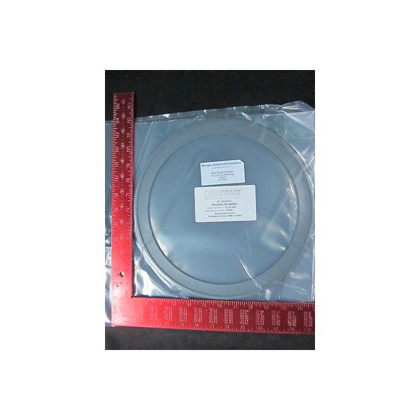 CHEMTRACE 81067A Ring, SIGE Pre Heat CVD SiC Solid