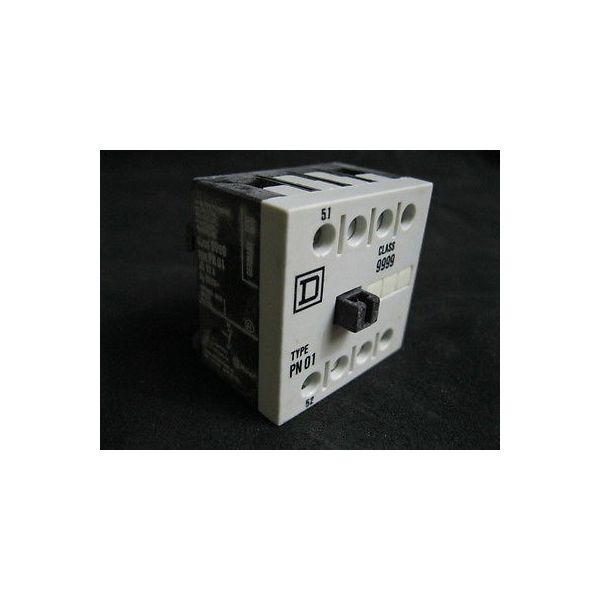 SQUARE D 9999 PN01 CONTACTOR STARTER