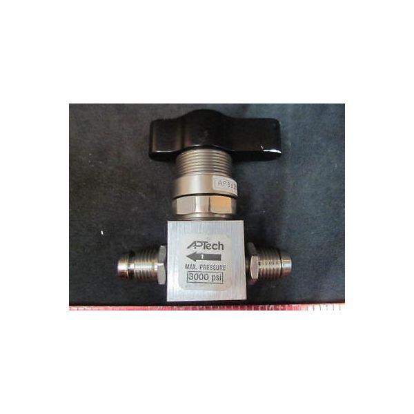 AP TECH AP3625S-2PW-MV4-MV4 PRESSURE VALVE,SERIAL NO.0054175,MAX PRESSURE 3000 P
