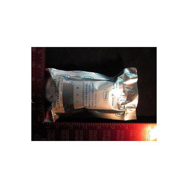 PALL GLFF4200VMM6/8 GASKLEEN FILTER, LOW PRESS;  GLFF4200VMM6/8