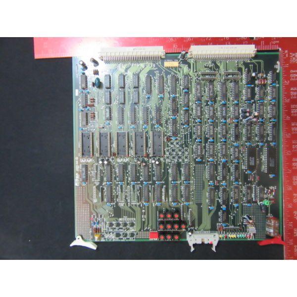 NIKON 4S020-040-C   NEW (Not in Original Packaging) PCB, LC-DRV,KBA00650-AE24