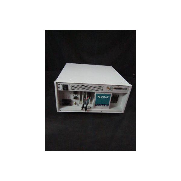 Applied Materials (AMAT) 0190-77284 NOVA CONTROL UNIT