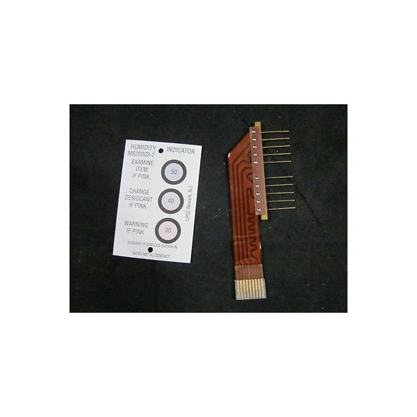 LSPC 865-5231-09 87030-05 9452 CIRCUIT FLEX 93 OHM