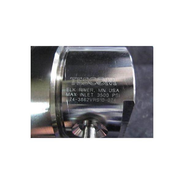 TESCOM 74-3862VRS10-074 REGULATOR