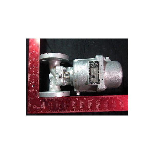 KITAMURA E4-90-D3394-TN 20A VALVE DIAPHRAGM AIR actuator, E4-90-D3300-TN 20A; VA