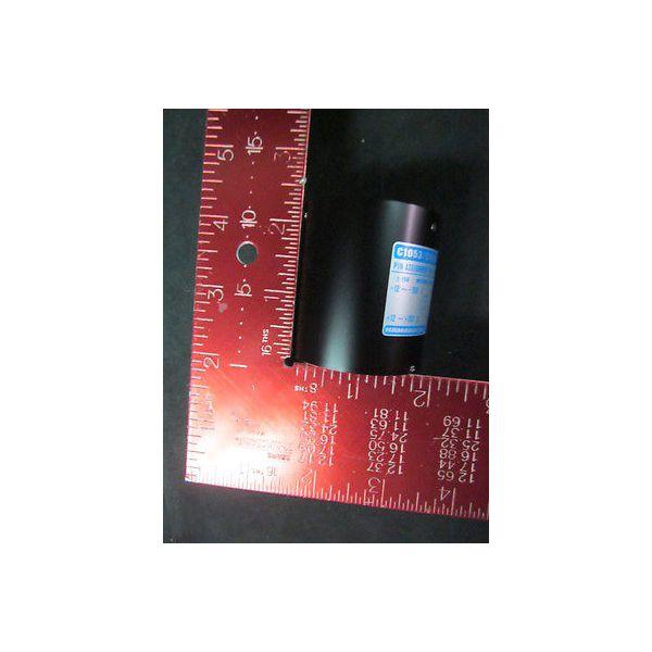 HAMAMATSU C1556-51 C1053/C1556 Series amplifier , Pin Assignment of 4 -Pin Recep