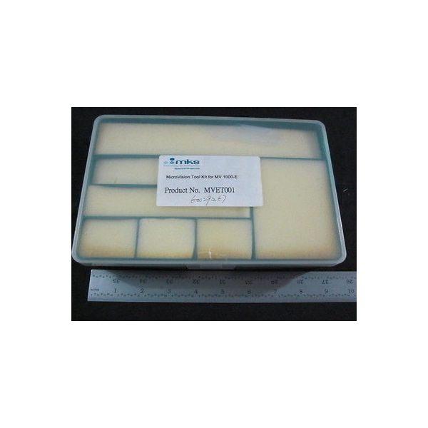 Climax MVET001 Micro Vision Tool kit for MV 1000-E