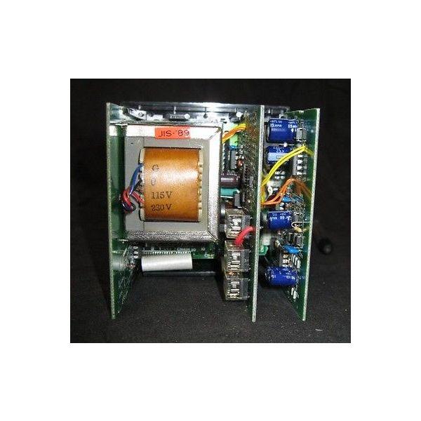 RKC FS8-R*NN-8N-2 DIGITAL CONTROL UNIT FSR-RNN-8N-N 2R-2AN-NNN-NNN-M1NN-USED