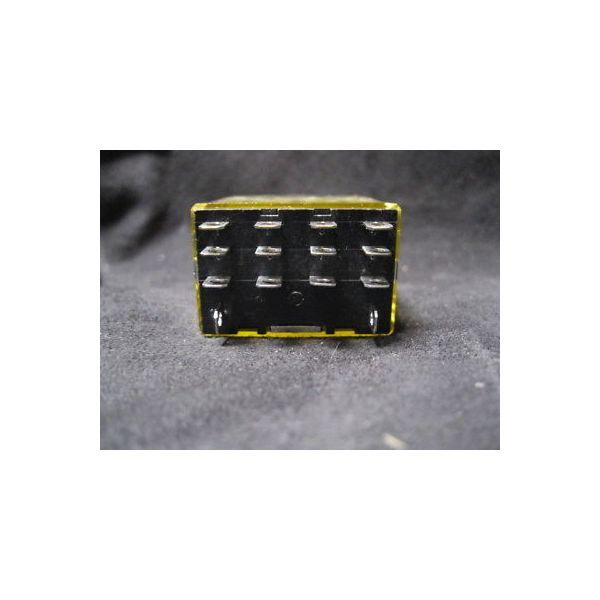 IDEC RH4B-UL SWITCH, 4PDT 24VDC FUNCTION