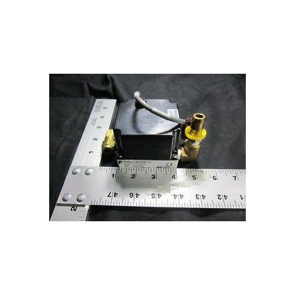 AMAT 0190-35607 SWITCH,FLOW,WATER,2.0 GPM SET PNT,PROTEU