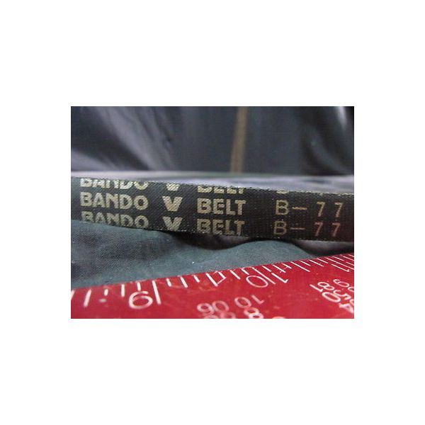 BANDO B77 V-BELT
