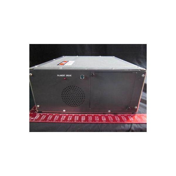 SUMITOMO 11A3583 POWER SUPPLY, ELECTRON SHOWER