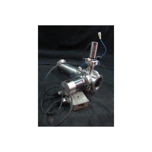 Pacific Scientific 7460-0400 Sensor,RGA IN-Situ Particle Level Chamber Vacuum