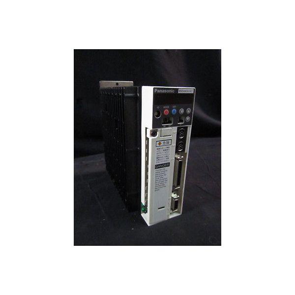 Hitachi-Kokusai 5UOT123938 Panasonic MSDA041A1A07; AC Servo Driver; Input: 100-1