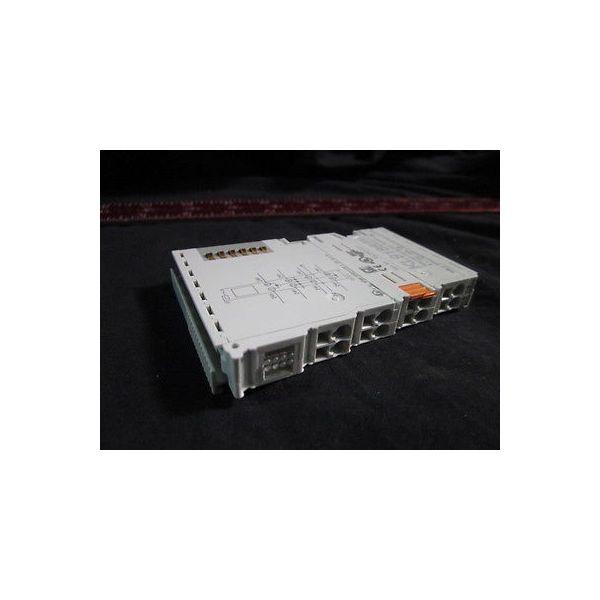 BECKHOFF KL9186 Potential distribution terminals