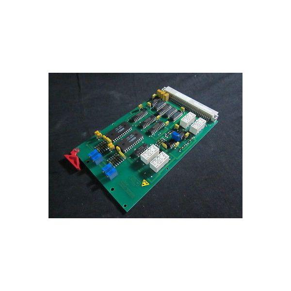 AMAT 21016400051 PCB, Scan Mode SW., Opal 7830i