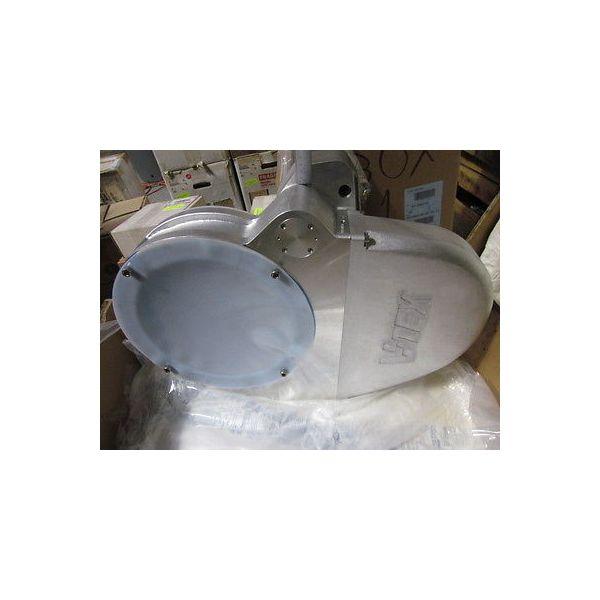 Applied Materials (AMAT) 3870-00421 VALVE GATE THROTTLE PENDULUM JIS350