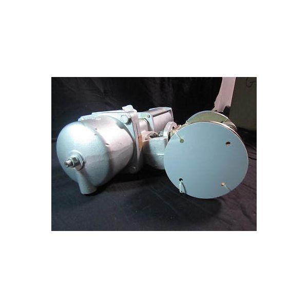 NAIGAI PF2-10SVABS VALVE, AIR Actuator