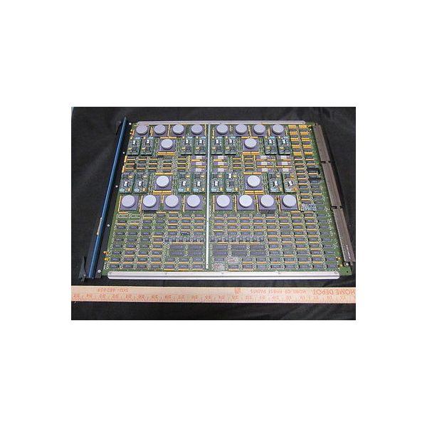 TRILLIUM 860-5925-02-01 PCB FMTS3-FMTS3A