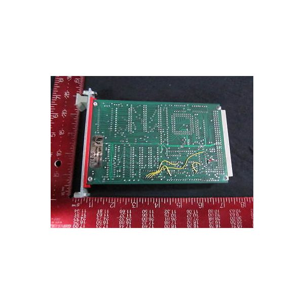 LUDL 73000804 PCB, MAPPER Z AXIS