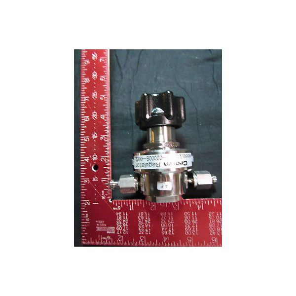 TEISAN ULSI-02000500X Regulator, ULSI-02000500X