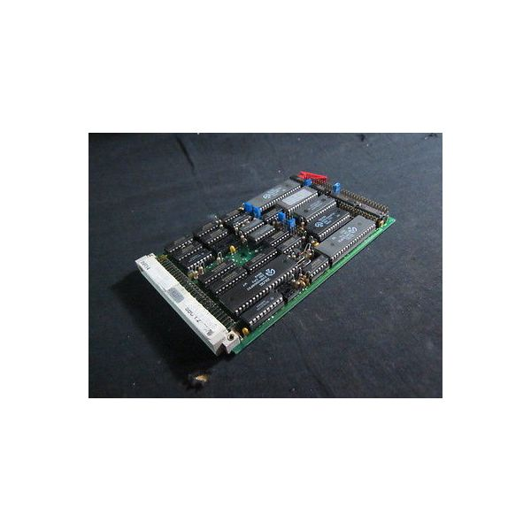 Applied Materials (AMAT) 70312533010 PCB, Video CPU, Opal 7830i
