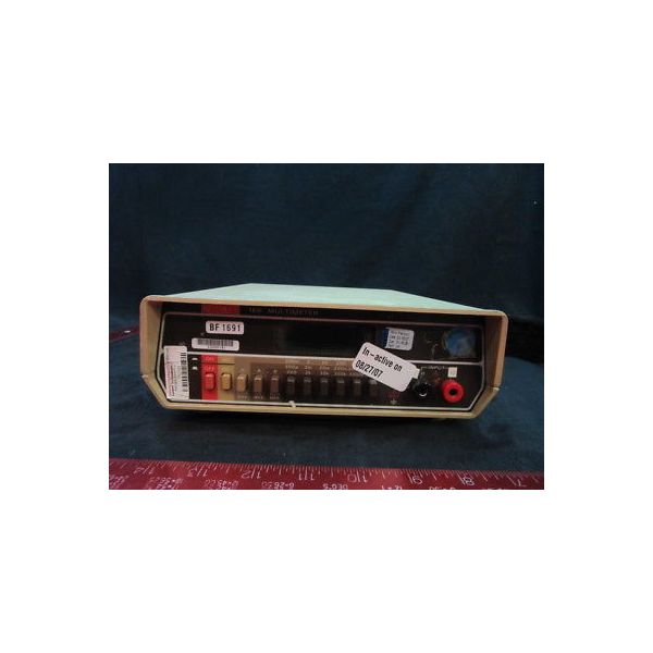 Keithley 169-DMM KEITHLEY 169 MULTIMETER