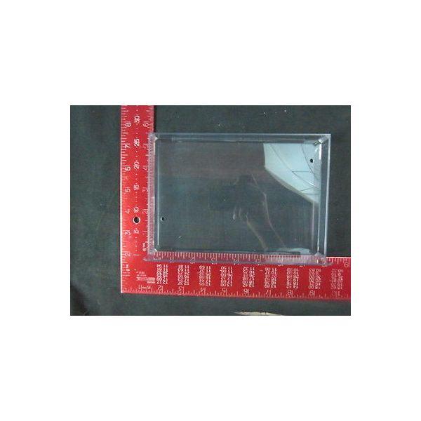"SOJITZ PLA-NET CEPO11-GAD0011 Valve Box Cover, 7 5/8\"" x 5 1/4\"""