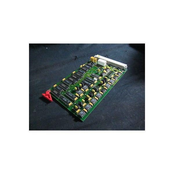 AMAT 21016400052 PCB, Scan Rotation, Opal 7830i