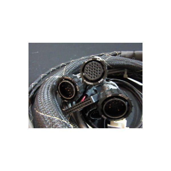 Applied Materials (AMAT) 0140-21808 ENDURA PCII E CHAMBER HARNESS ASSY