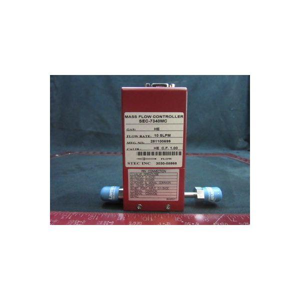 Applied Materials (AMAT) 3030-05868 SEC-7340MC-HE-10SLPM, STEC INC