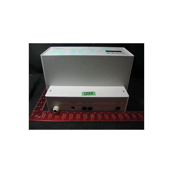 MSI MSI-5104 NF3 GAS Monitor/ANALYZER NF3