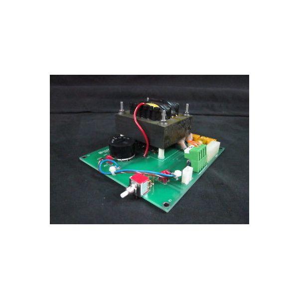 SCHUMACHER 1730-7201 PCB, POWER SUPPLY