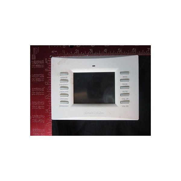 "Crestron TPS-4L 3.6"" Wall Mount Touch Screen"