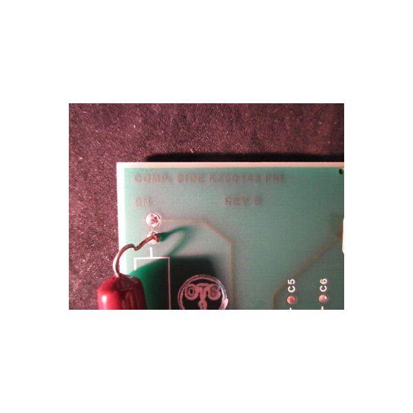BROOKS INSTRUMENT BM05461 PCB, PRI KXOO143