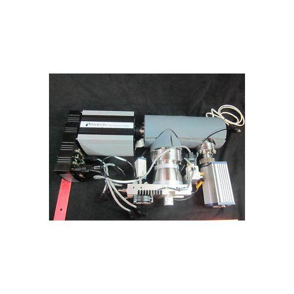 INFICON J3TF34B04631 Transpector CIS2 ResidualGas Analyzer SystemSerial Numb