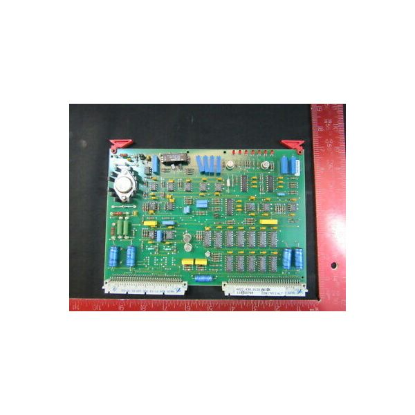 ASML 40224300126 PCB DIPOD CONTROL