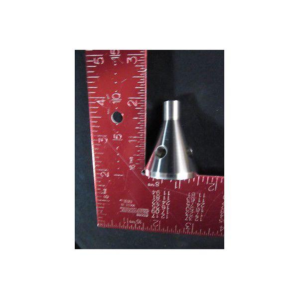 FAB TECH 300114 Set, Airgard Plunger Head and Screw
