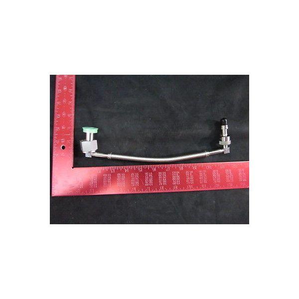 ADVANTEC CO LTD T3-263 TUBE, GAS FLEXIBLE