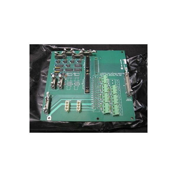 MDA SCIENTIFIC 872838 CONTROLLER, BACKPLANE SYS 16
