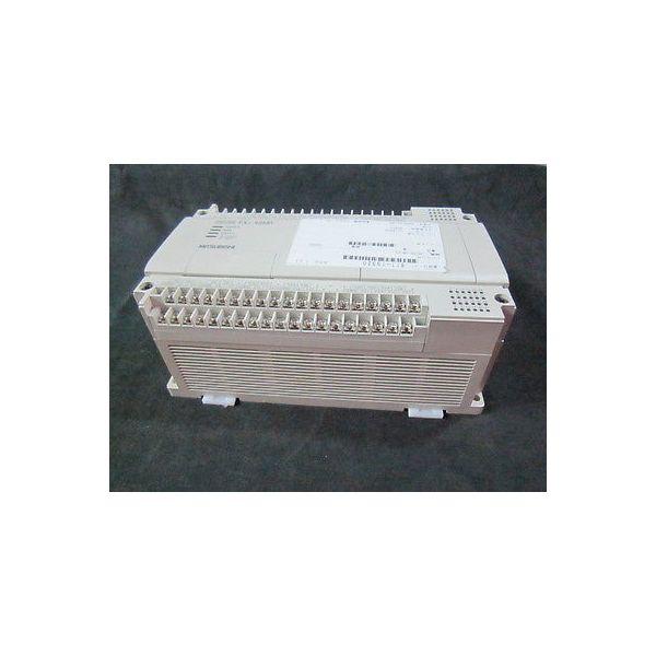 MITSUBISHI FX2-48MR PLC UNIT, AC85-264V, 50/60Hz, 50 VA MAX, INPUT DC24V 7mA, OU