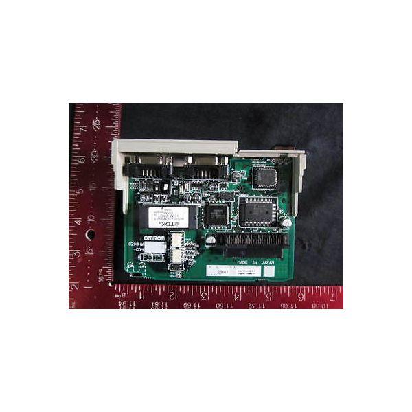 OMRON C200HW-COM06-V1 OMRON, C200HW-COM06-V1, COMMUNICATION BOARD