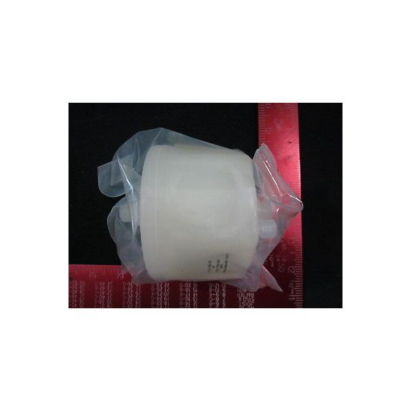 PALL CORP T93077003040 FILTERITE DISPOSABLE PLEATED POLYPROPYLENE CAPSULE; CMPDC